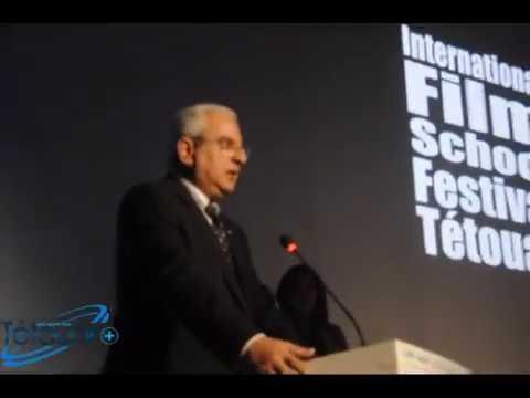 على هامش الملتقى الرابع للمهرجان الدولي لسينما المدارس بتطوان