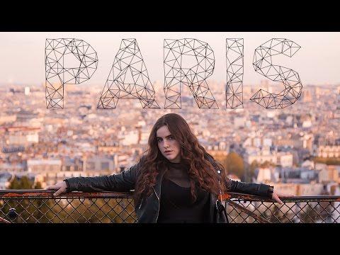 Я в Париже ! | PARIS