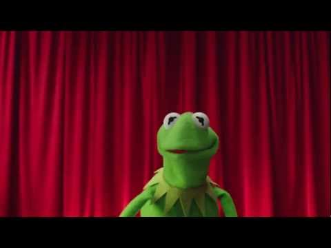 OK Go Muppets Theme Song - Official Music Video | HD