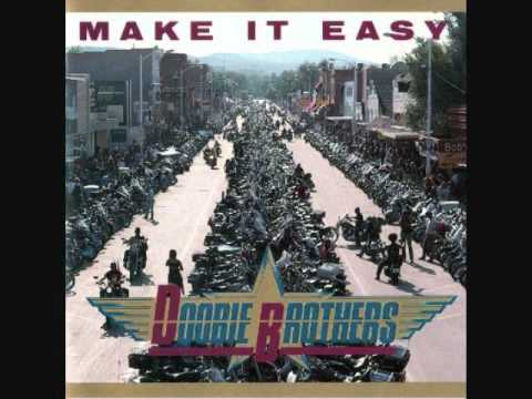 Doobie Brothers - Excited
