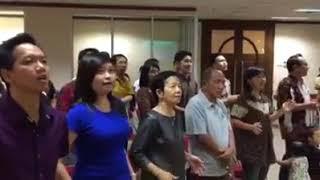 Download Lagu Ibadah Pentakosta GKMI ARK Gratis STAFABAND