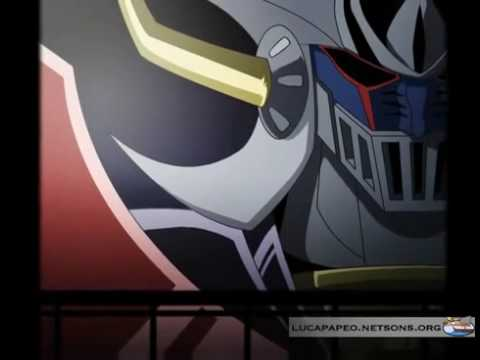 Ufo King Grendizer Subtitulado Español video