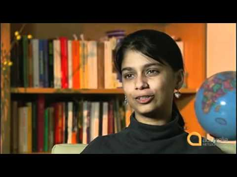 Passport to English - IELTS speaking test with Sujatha: Test 3, Part 3 - Discussion