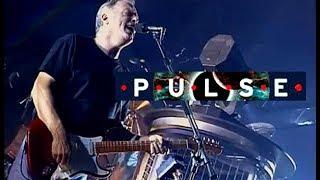 "Pink Floyd Video - Pink Floyd - "" Comfortably Numb "" HD"