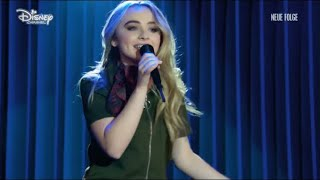 Soy Luna 2 - Sabrina Carpenter singt Thumbs (Folge 58)