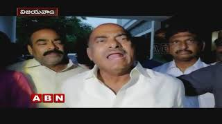 CM Chandrababu Not happy With JC Diwakar Reddy Probadanand Swamy Issue | Inside