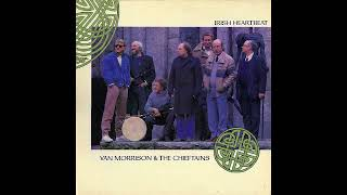 Van Morrison & The Chieftains ‎– Irish Heartbeat (Full Album) 1988