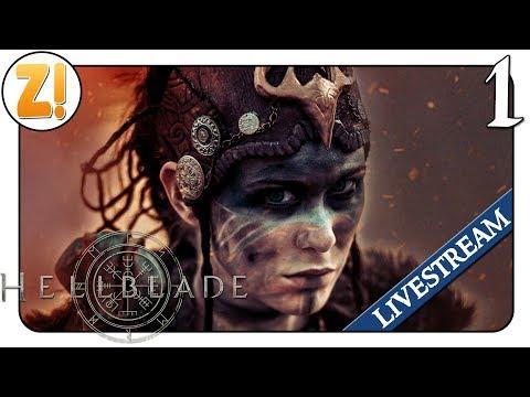 Hellblade: Die Liebe ist Alles! #01