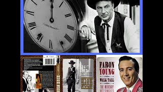 Watch Faron Young High Noon do Not Forsake Me video