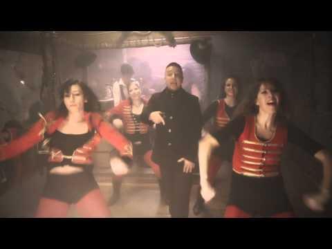L.L. Junior Feat. Nótár Mary - Az én Szívem (hivatalos Videóklip)