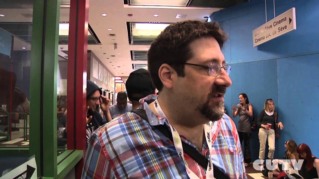 BFF  Fantasia Film Festival VoxPop Day 4
