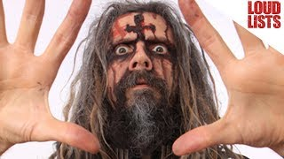 Download Lagu 10 Unforgettable Rob Zombie Moments Gratis STAFABAND