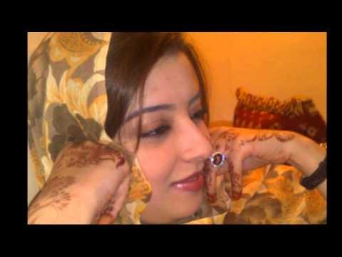 أجمل فتيات موريتانيا  belles filles de Mauritanie