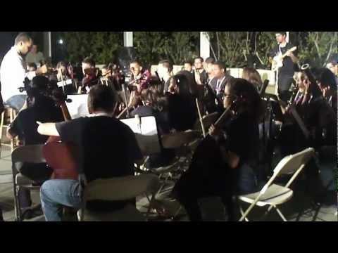 Revive La Musica :  Ed. 2012 con YAIRE en CMPR