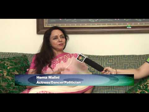 Hema Malini to perform  Durga  Dance Ballet NJ