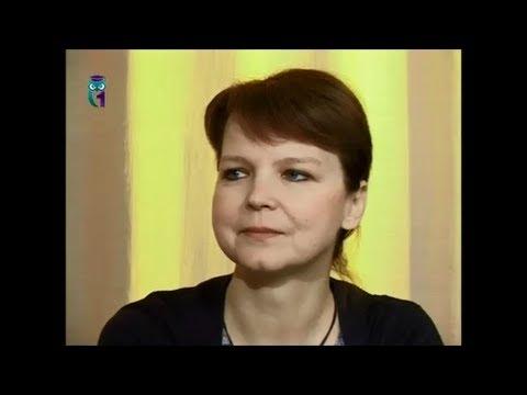 Алёна Самсонова. Документальное кино в регионах. Передача 4