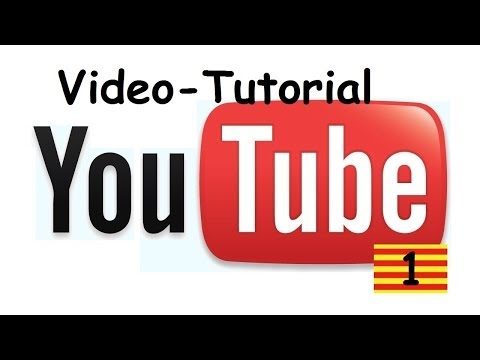 Guia Sobre Youtub Part 1 video