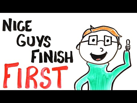 Nice Guys Finish Last?