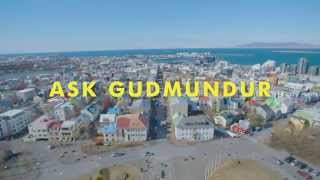 Ask Guðmundur - The Human Search Engine - Thank You