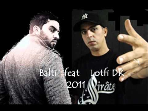 Balti & Lotfi Dk & Mister - Vote Ou Rai  2011 video