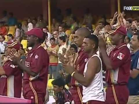 Chris Gayle 175 Not Out Man Who Fits In All Format Of Cricket video