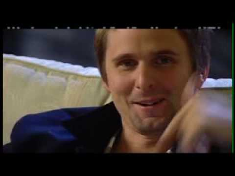 Pure Fm : Matthew Bellamy Funny Station Call