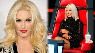 Watch Gwen Stefani New video