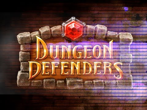 Dungeon Defenders w/ Mark and Nick: Episode 1 – Foundries and Forges