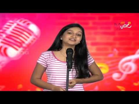 Bathroom Singer : Episode 45 - Sruthi
