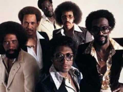 The Commodores-Brick House