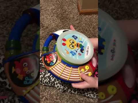 Baby Einstein - Music Explorer