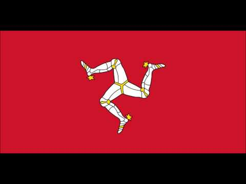 National Anthem of the Isle of Man