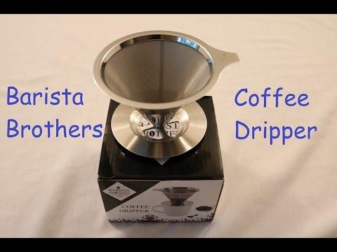 Barista Brothers Coffee Dripper