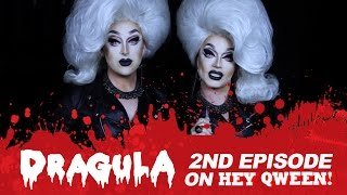 DRAGULA: Season One Episode 2 | Hey Qween