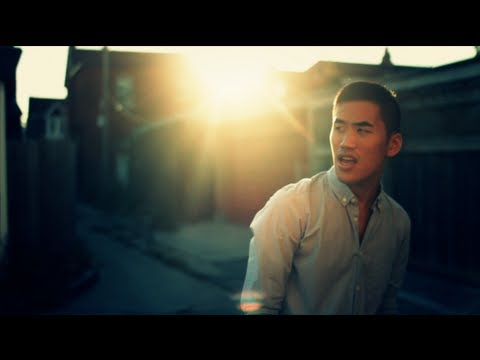 Walk Into The Light | Andrew Huang