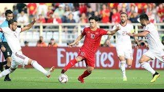 Tin Việt -  Vòng knock out Asian Cup 2019: Những đại gia chưa nóng máy