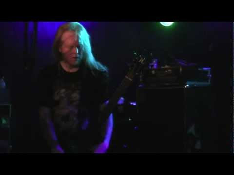 Suffocation - Infecting the Crypts - Live at Manitoba Metalfest 2012