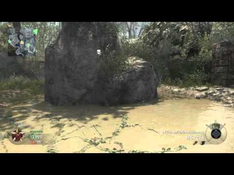 Sillter - Black Ops Game Clip