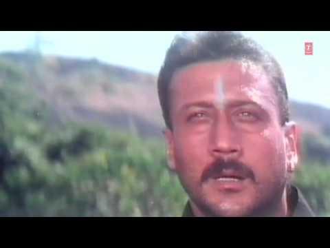 Mere Munne Bhool Na Jana (Male) Song | Doodh Ka Karz | Jackie Shroff