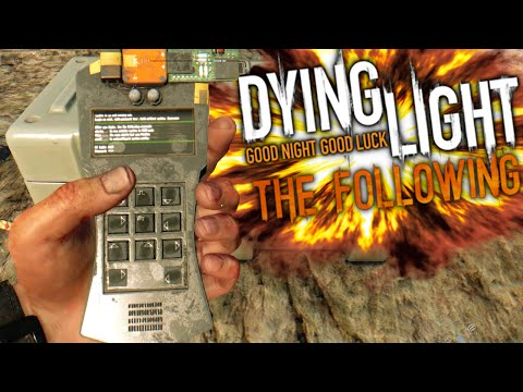 EARLY ACCESS EASTER EGGS, LANDMARKS, & WEAPONS! | Dying Light The Following (PREVIEW Locations)