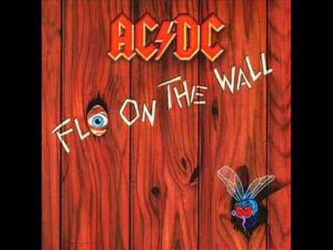AC/DC - Playing With Girls