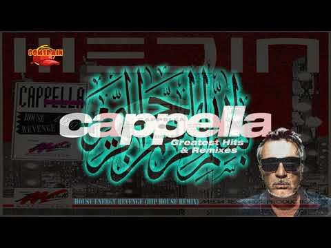 Cappella - House Energy Revenge (Hip House Remix)
