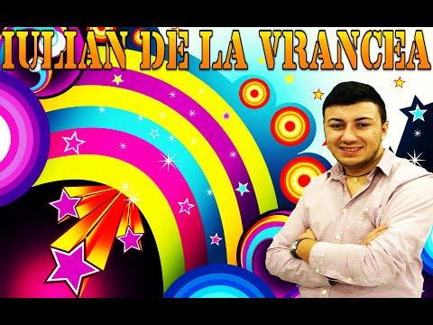 Muzica Populara De Petrecere - Formatia Iulian De La Vrancea video