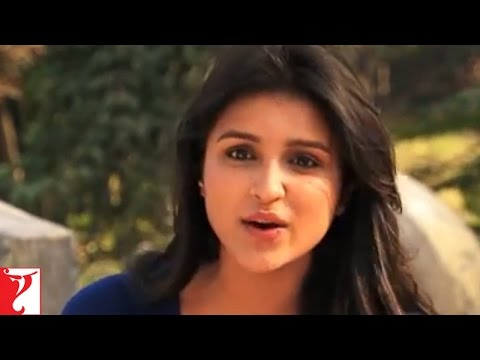 Parineeti Chopra Talks About Zoya In The Film - Ishaqzaade