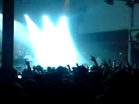 Vampire Weekend California English Live  Edinburgh Corn Exchange video