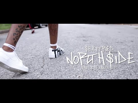 Sexyy Red - Northside (OFFICIAL VIDEO)