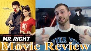 Mr. Right (2016) - Movie Review (Non-Spoiler)