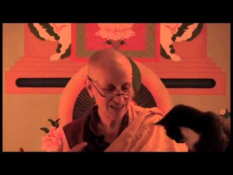 22 Aryadeva's 400 Stanzas on the Middle Way with Ven. Chodron 10-03-13