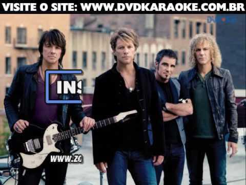 Bon Jovi   Labour Of Love