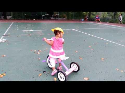 Lagu anak Kring kring ada sepeda @kid song